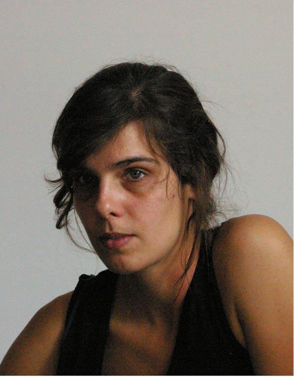 Katinka Bock (c) Katinka Bock