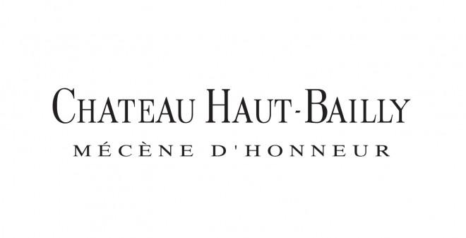 Château Haut Bailly, Mécène d'Honneur